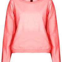 MESH SWEAT BY BOUTIQUE