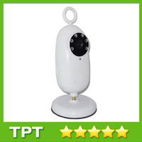 WIFI Baby DVR Care Indoor Infraed CMOS Mini Remote Wireless Security IP Camera Night Viewing TR CUT Microphone xp-02