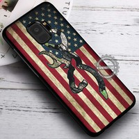Camo Browning America Flag Deer iPhone X 8 7 Plus 6s Cases Samsung Galaxy S9 S8 Plus S7 edge NOTE 8 Covers #SamsungS9 #iphoneX