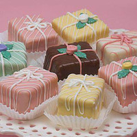 The Classic Packages Petits Fours Box of 35 - Returning in June!