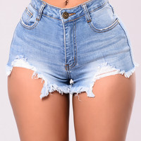 Finley Shorts - Light