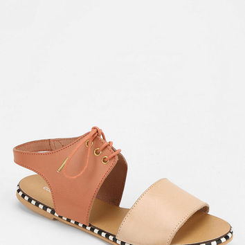 Cooperative Striped Sole Sandal - Urban Outfitters