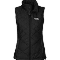 WOMEN'S RED BLAZE VEST | United States