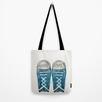 Adventure Tote Bag by bri.buckley