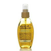 Organix: Renewing Moroccan Argan Oil, Weightless Healing Dry Oil, 4 oz