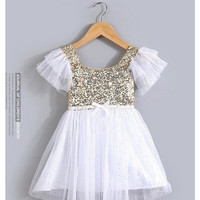 Vestidos Infantis 2015 Lace Party Wedding Birthday Baby Girls Dresses,Candy Colors Princess Girl Dress = 1958091908