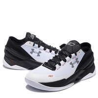 Under Armour Curry 2 Fashion Casual Sneakers Sport Shoes
