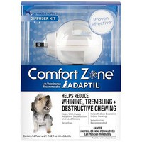 Comfort Zone Diffuser with D.A.P. for Dogs | Petco