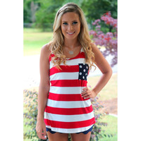 Sexy Summer Style 2016 women sleevless Vest tide plus size loose lovely ladies shirt bat american flag Tank Tops