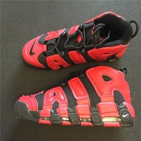 Nike Air More Uptempo QS 819151-001 Size 36--46