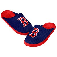 Boston Red Sox Youth Jersey Mesh SLIDE SLIPPERS New -   - MLB