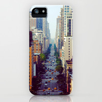 Which Starbucks? iPhone & iPod Case by Phil Provencio