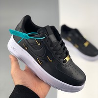 NIKE Wmns Air Force 1'07 LX Air Force One Classic low-top all-match casual men's and women's sports shoes