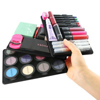 Organize Makeup and Accessories with Beauty Butler