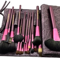 Luxury Makeup Brush Sets Hot Sale Make-up Brush 3-color Brush [9647070799]