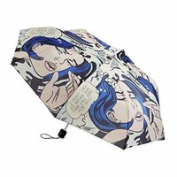 Roy Lichtenstein: Drowning Girl Umbrella | Umbrellas
