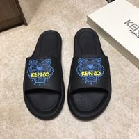Kenzo Men's Leather Sandals