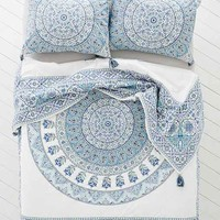 Magical Thinking Devi Medallion Duvet Cover