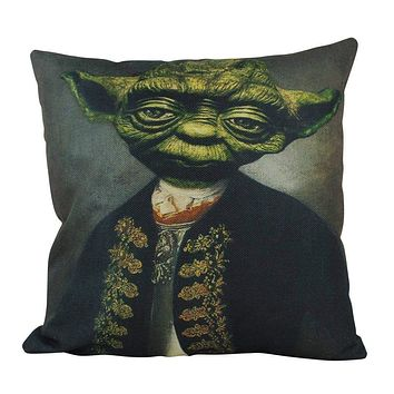 Star | Wars | Hero | Pillow Cover | Movie | Throw Pillow | Star Gifts | Fun Gifts | Kids Room | Home Decor | Gift idea | Room Decor