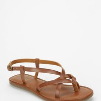 MIA Cruise Strappy Slingback Sandal - Urban Outfitters