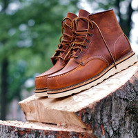 """RED WING Heritage Classic 6"""" - Copper 