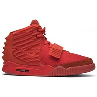 Y2 RED OCTOBER YEEZY