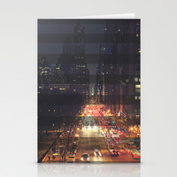 New York City Stationery Cards by Urban Exclaim