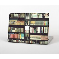 "The Vintage Bookcase V2 Skin Set for the Apple MacBook Pro 13""   (A1278)"