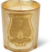 Cire Trudon Melchior Myrrh and Benzoin Scented Candle | MR PORTER