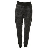 Steve Madden Womens Jogger Knit Lounge Pants