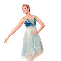 Lonely Day | Ballet | Costumes