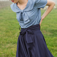 Tartans and Tweeds |Inverness Skirt
