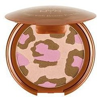 NYX - Tango With Bronzing Powder - When Leopard Gets A Tan - TWBP04