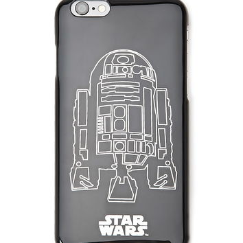 Star Wars Case for iPhone 6