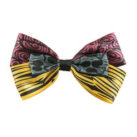 The Nightmare Before Christmas Sally Hair Bow