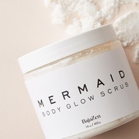 Baja Zen Mermaid Glow Salt Soak