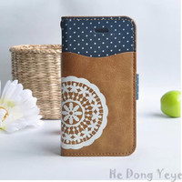 Four color/iPhone5 phone sets/iPhone5c mobile phone case/mobile phone case/wallet/card bag
