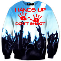 Do Not Shoot Crewneck