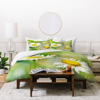 Lisa Argyropoulos Two Of A Kind Duvet Cover
