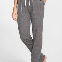 Women's PJ Salvage 'Home' Lounge Pants,