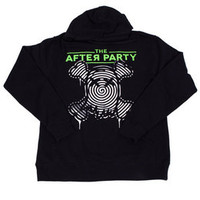 After Party Swirl Hoodie