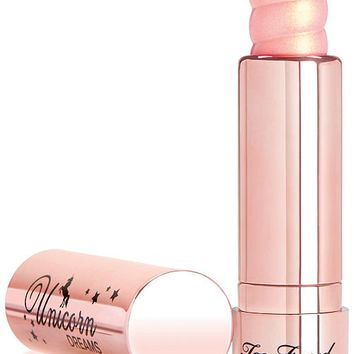 Too Faced Unicorn Horn Mystical Effects Highlighting Stick Beauty - Makeup - Macy's