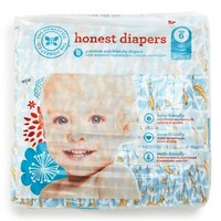 Infant The Honest Company 'Banana' Diapers,
