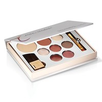jane iredale 'Color Sample - Light' Kit