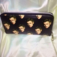 SWEET LORD O'MIGHTY! YUNG LEO WALLET