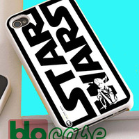 Star Wars Yoda For Iphone 4/4s, iPhone 5/5s, iPhone 5C, iphone 6, and iPhone 6 Plus Case