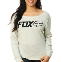 Fox Racing Women's Actualize Pullover Sweater