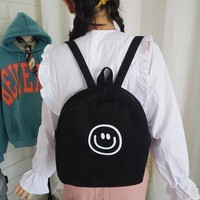School Bags For Teenagers Girls Landscape Backpack Female Laptop Canvas Backpack Harajuku Woman Back Bag Sac a Dos Femme BPK191