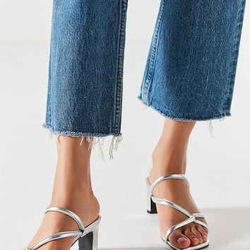 Intentionally Blank Willow Heel | Urban Outfitters