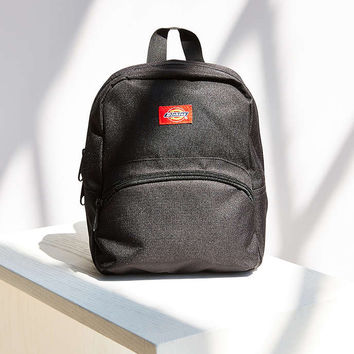 Dickies X UO Black Mini Backpack - Urban Outfitters